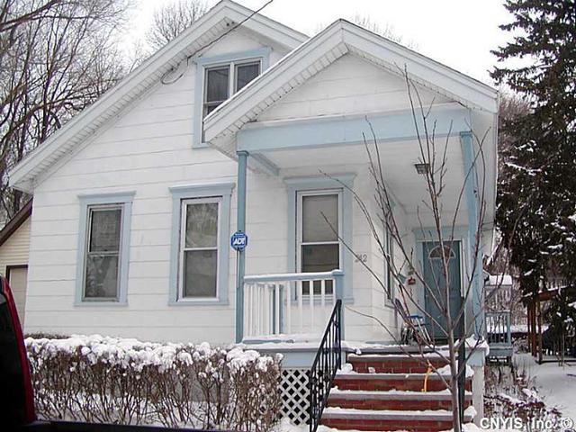 242 Grumbach Ave, Syracuse NY 13203