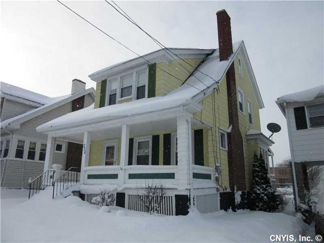 235 Hood Ave, Syracuse NY 13208