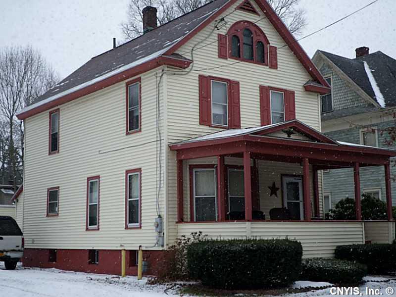 29 Maple Ave, Cortland, NY