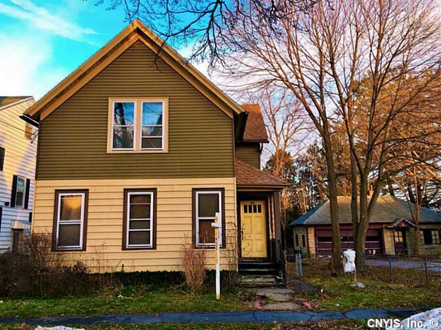 416 Woodruff Ave, Syracuse NY 13208