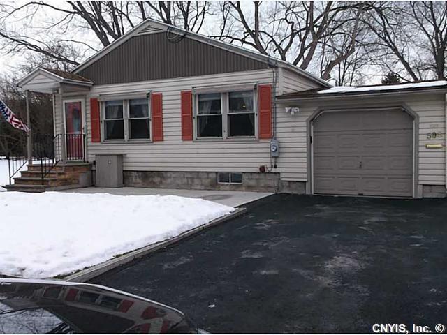 508 Plymouth Ave, Syracuse NY 13211