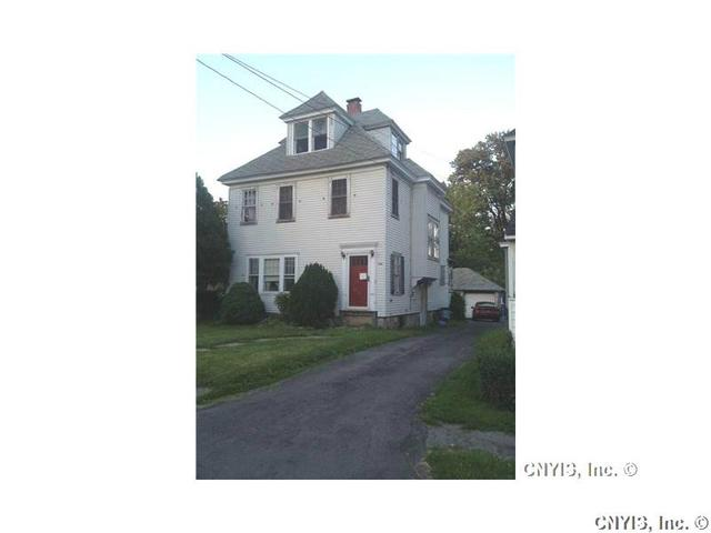 340 Lillian Ave, Syracuse NY 13206