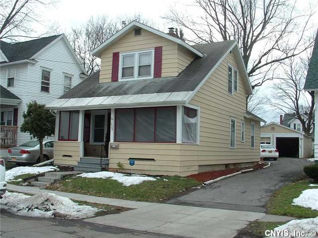 225 Kenwood Ave, Syracuse NY 13208