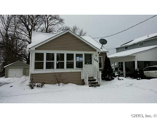 104 Matty Ave, Syracuse NY 13211