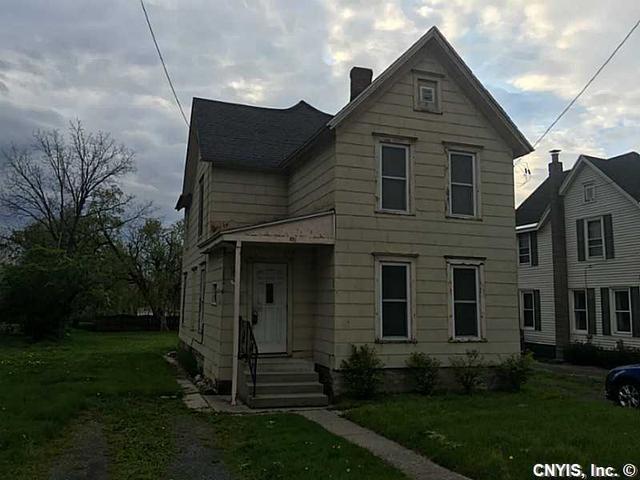 871 Leray St, Watertown, NY 13601