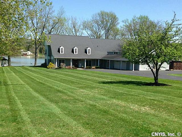 4142 W Shore Manor Rd, Jamesville, NY