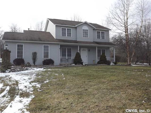4819 NE Townline Rd, Marcellus NY 13108