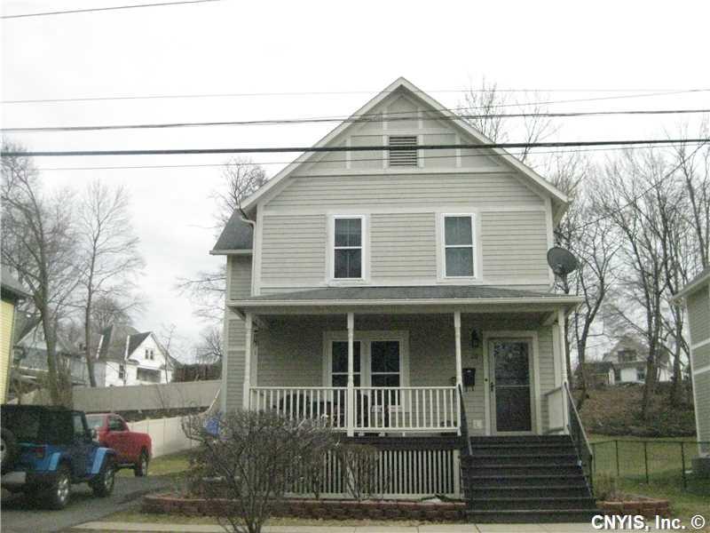 20 Westlake Ave, Auburn, NY