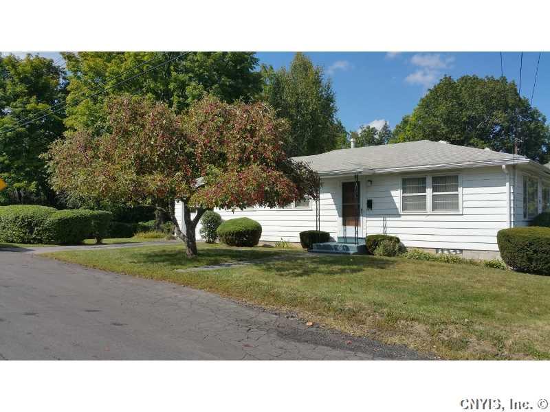 814 Velasko Rd, Syracuse, NY