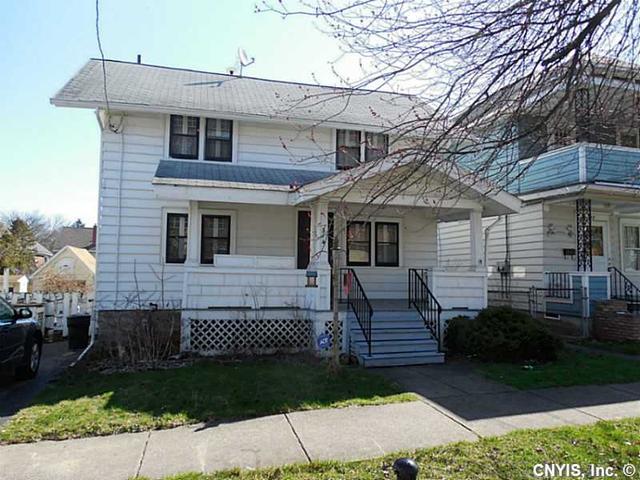 314 Helen St, Syracuse NY 13203