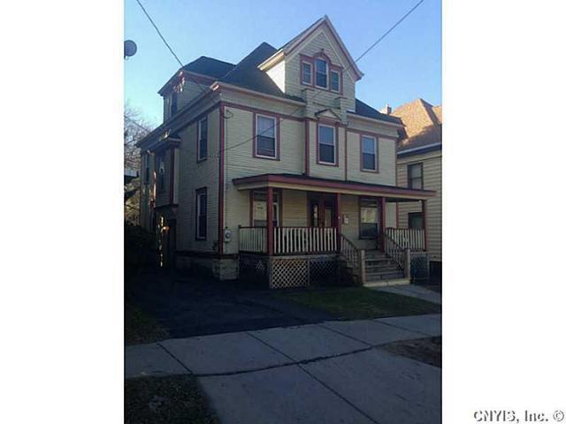 240 E Colvin St, Syracuse, NY 13205