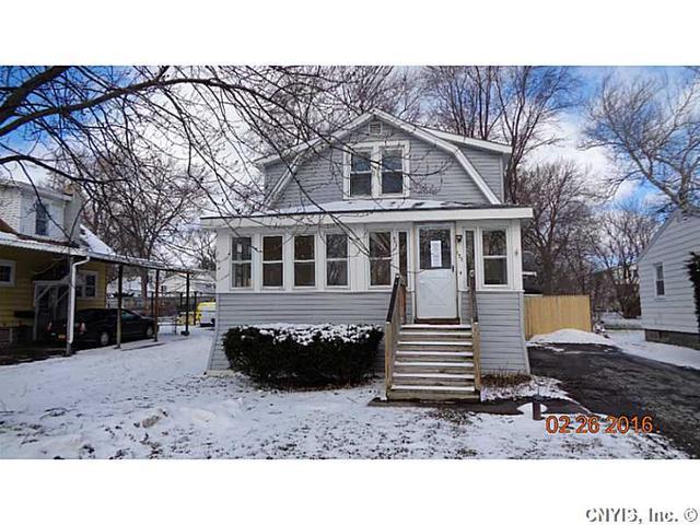 222 Garden City Dr, Syracuse NY 13211