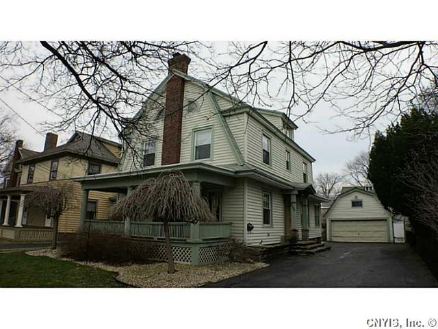 224 Hampton Rd, Syracuse NY 13203