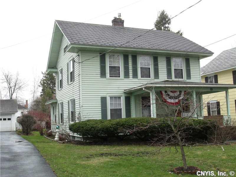 405 Paddock Street, Watertown, NY 13601