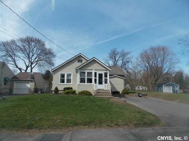 211 Beley Ave, Syracuse NY 13211