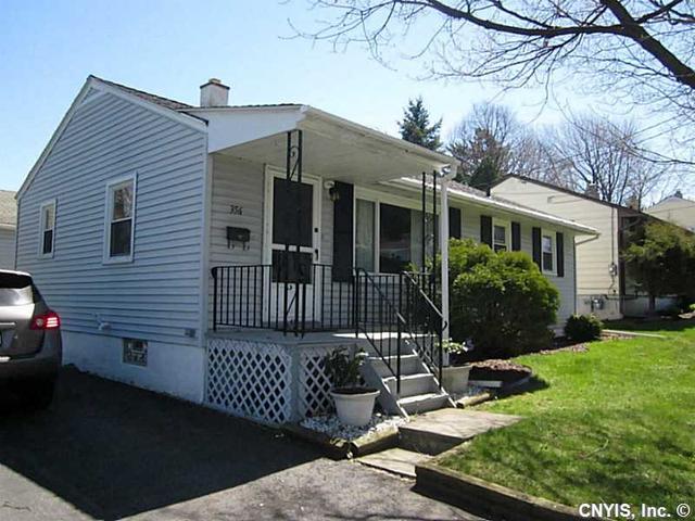 356 Ashdale Ave, Syracuse NY 13206