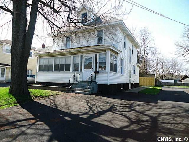 2813 Grant Blvd, Syracuse NY 13208