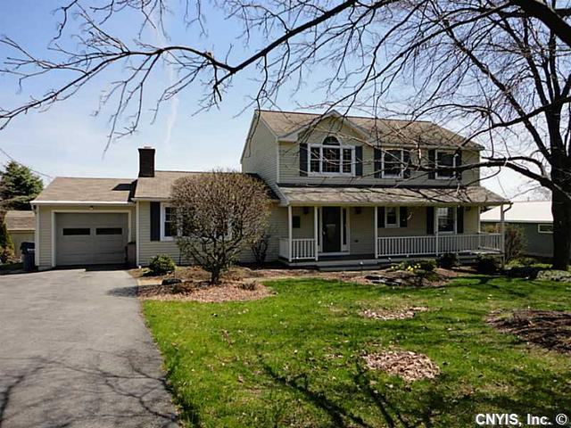 4374 Limeledge Rd, Marcellus, NY