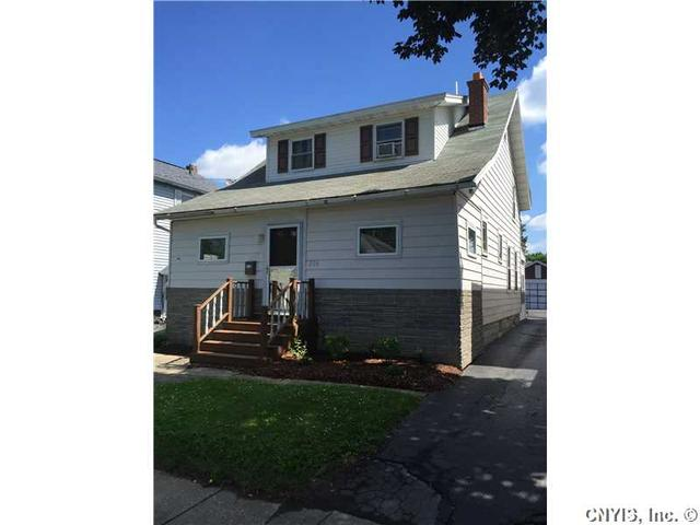206 Martin St, Syracuse NY 13208