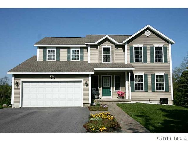 3895 Rockwell Rd, Marcellus, NY
