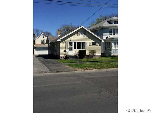 370 Wadsworth St Syracuse, NY 13208