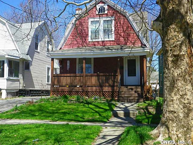 140 Paul Ave, Syracuse NY 13206