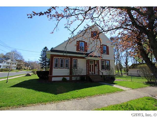 1445 Teall Ave, Syracuse NY 13206