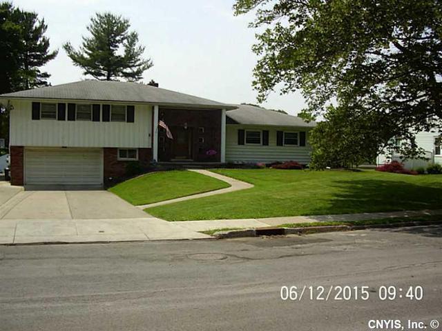 19 S Marvine Ave, Auburn, NY 13021