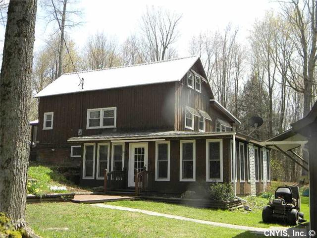 287 Little Pond Rd, Williamstown, NY 13493