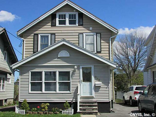 336 Harford Rd, Syracuse NY 13208