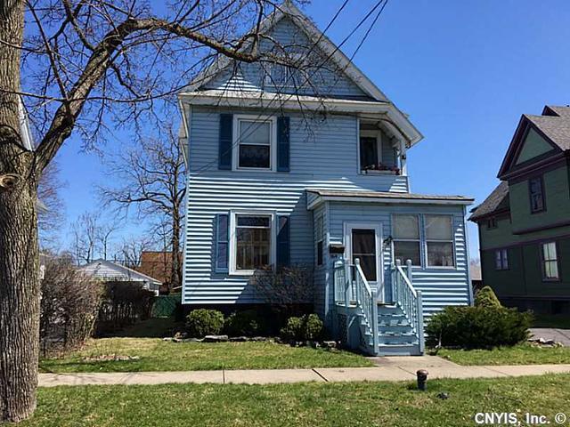 164 Durston Ave, Syracuse NY 13203