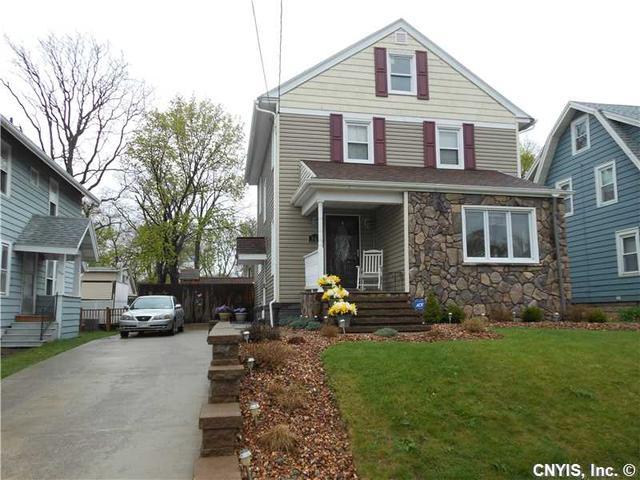 362 Willumae Dr, Syracuse NY 13208