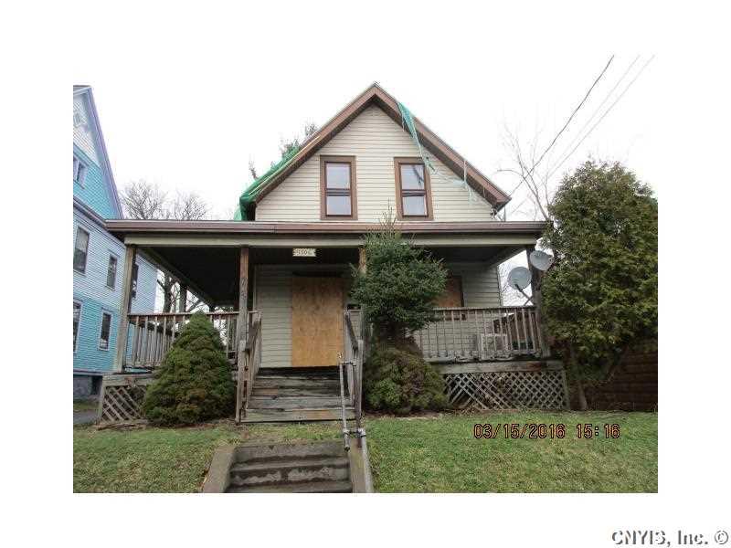 1506 Grant Blvd, Syracuse NY 13208