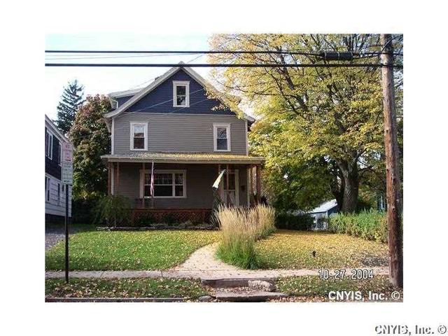 195 Durston Ave, Syracuse NY 13203