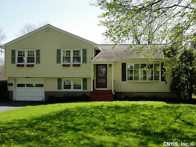 7 Dunlap Ave, Marcellus, NY