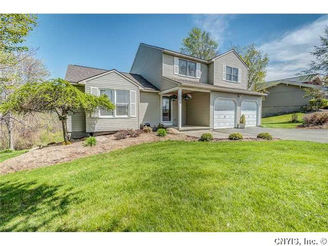 4752 NE Townline Rd, Marcellus NY 13108