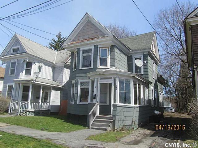 129 Randall Ave, Syracuse, NY 13207