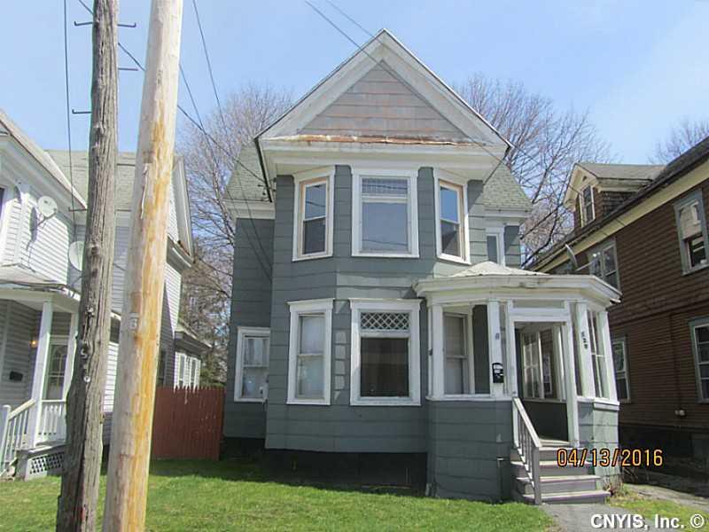 129 Randall Avenue, Syracuse, NY 13207
