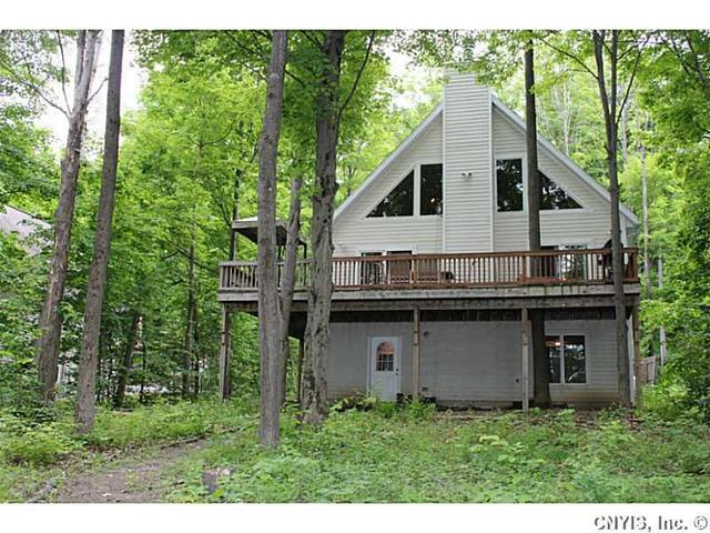 81 Fire Lane 21b, Skaneateles, NY 13152