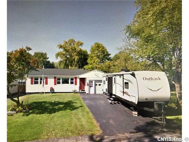 409 Florida Rd, Syracuse NY 13211