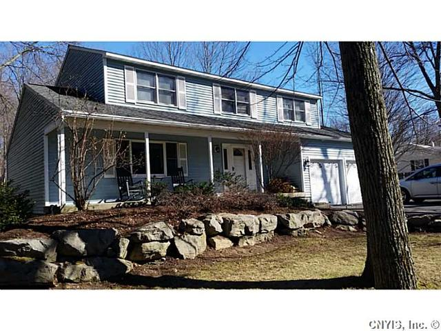 4960 Howlett Hill Rd, Marcellus, NY