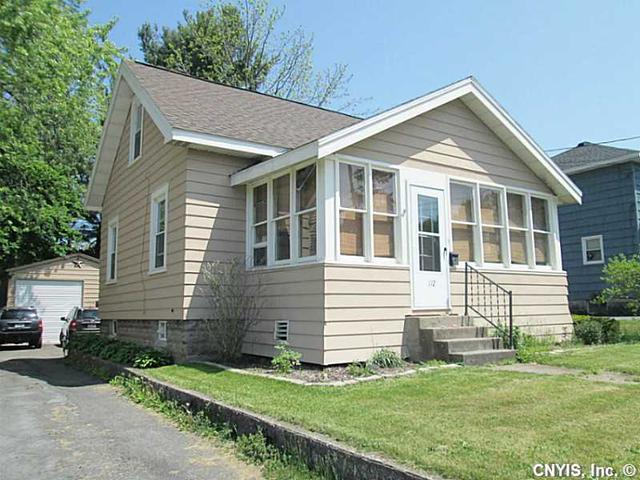 112 Brookfield Rd, Syracuse NY 13211
