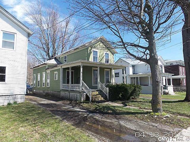 633 Academy St, Watertown, NY 13601
