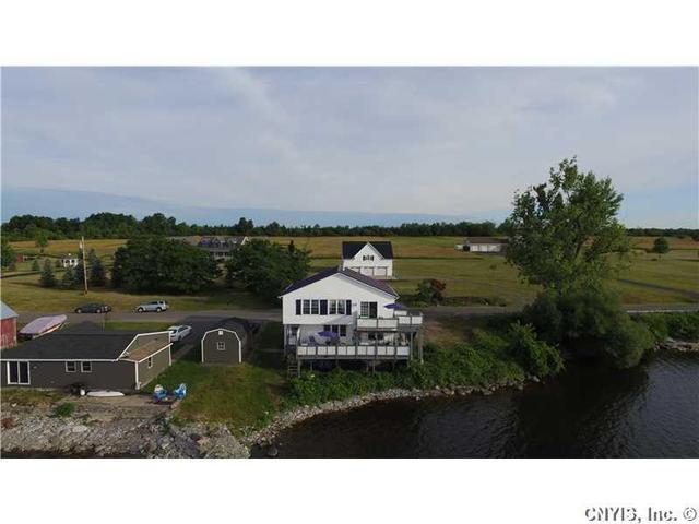 17695 County Route 59, Dexter, NY 13634