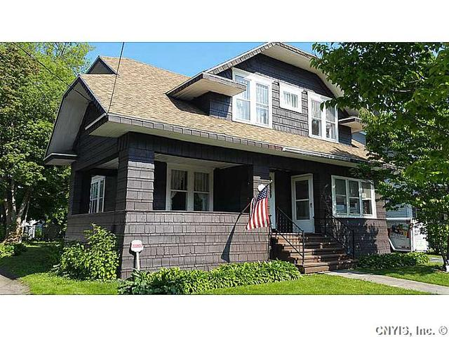843 Myrtle Ave, Watertown, NY