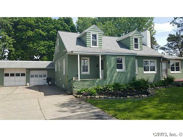 744 State Route 13, Cortland, NY 13045