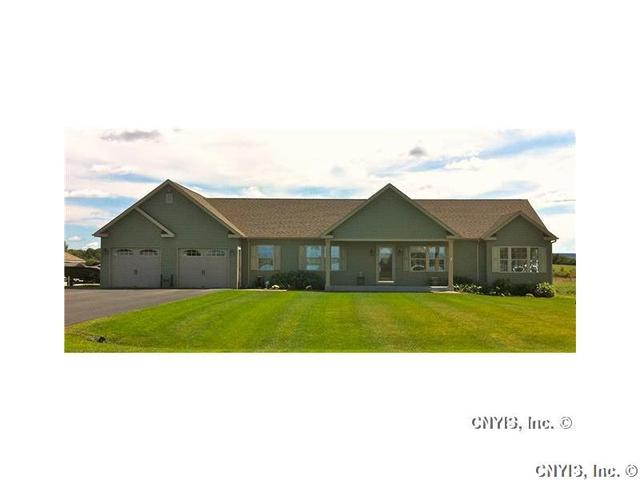 26896 Goulds Cors, Evans Mills, NY 13637