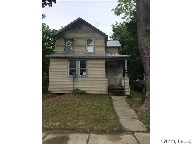 136 N Hamilton St, Watertown, NY 13601