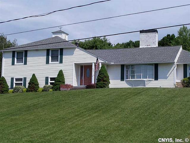 920 Ridgewood Rd, Herkimer, NY 13350