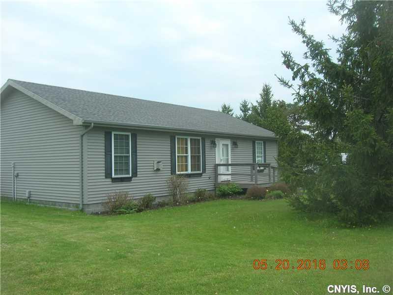 27148 Perch Lake Road, Watertown, NY 13601